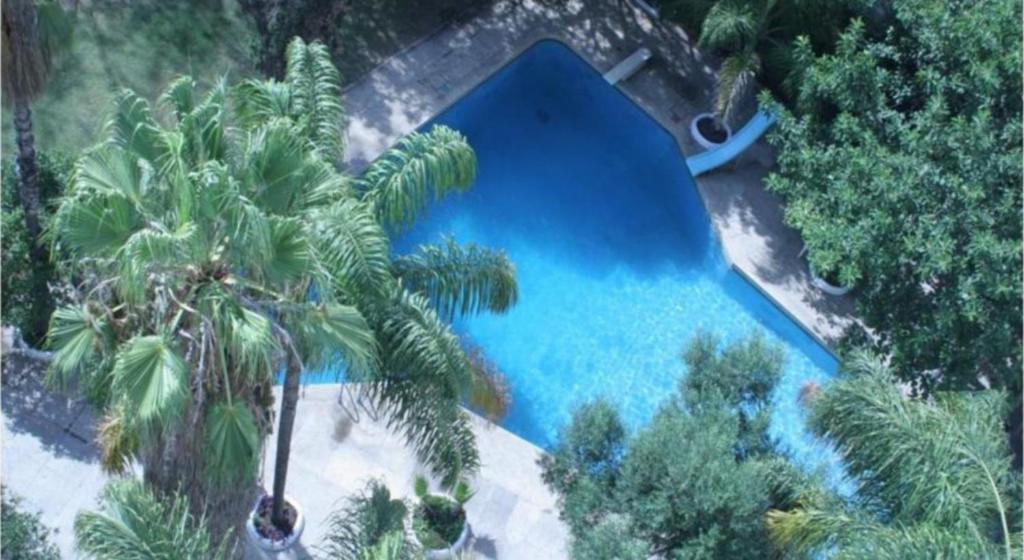 Hotel Chellah (Marruecos Tánger) - Booking.com