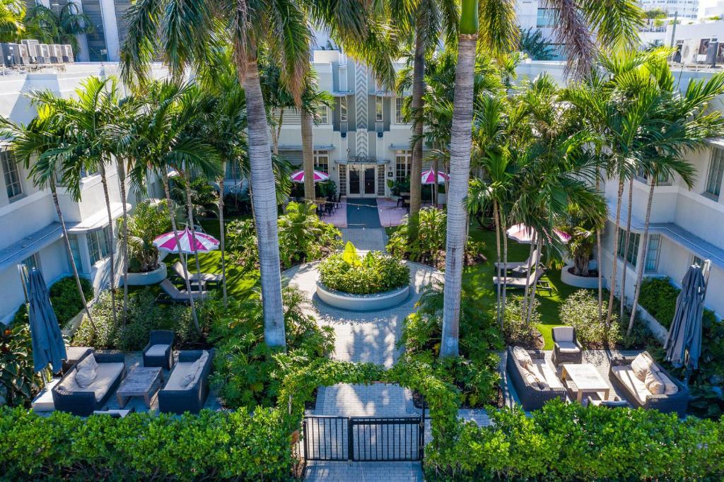 South Beach Hotel США Майами Бич
