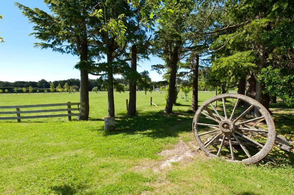 Woodgrove Homestead