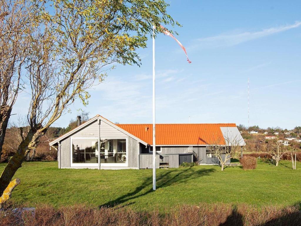 Holiday home Kalundborg III