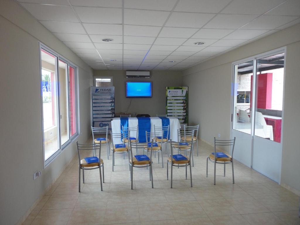 Hotel La Giralda Caz