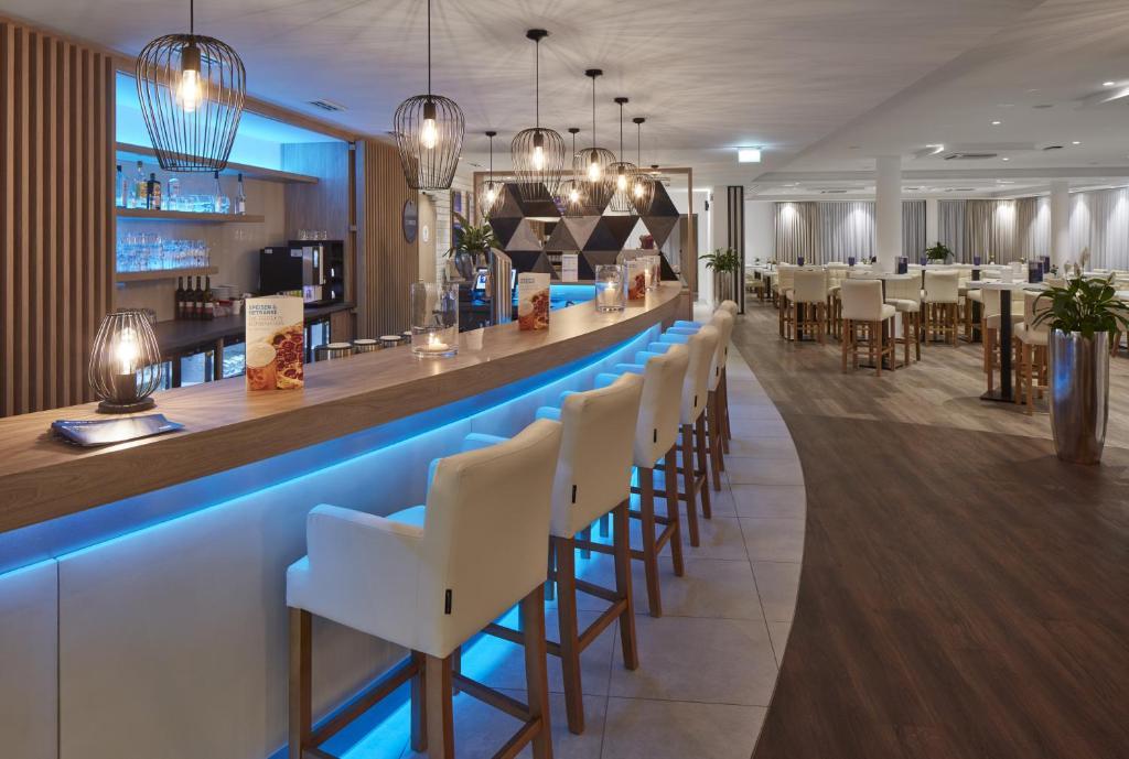 Holiday Inn Express Merzig August 2019