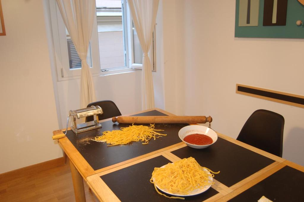 Guesthouse Dopodomani Suite Rome Italy Booking Com