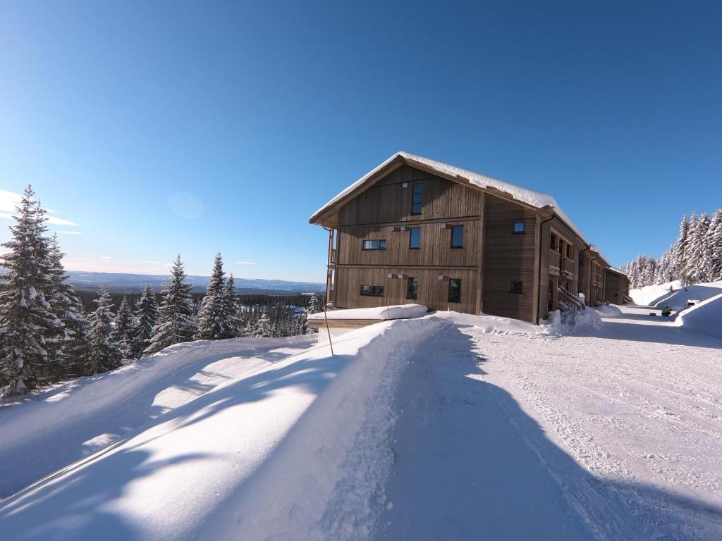 Sjusjoen Hytteutleie Norway Booking Com