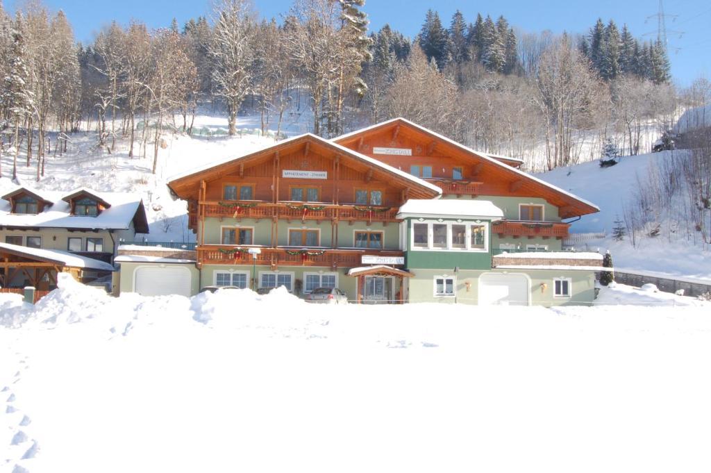 NatureENJOYMENT in Haus Simair - Schladming-Dachstein