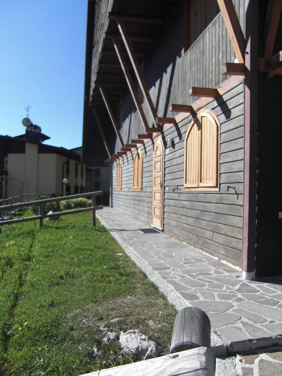 Bilocale Alberti - Casa di Legno