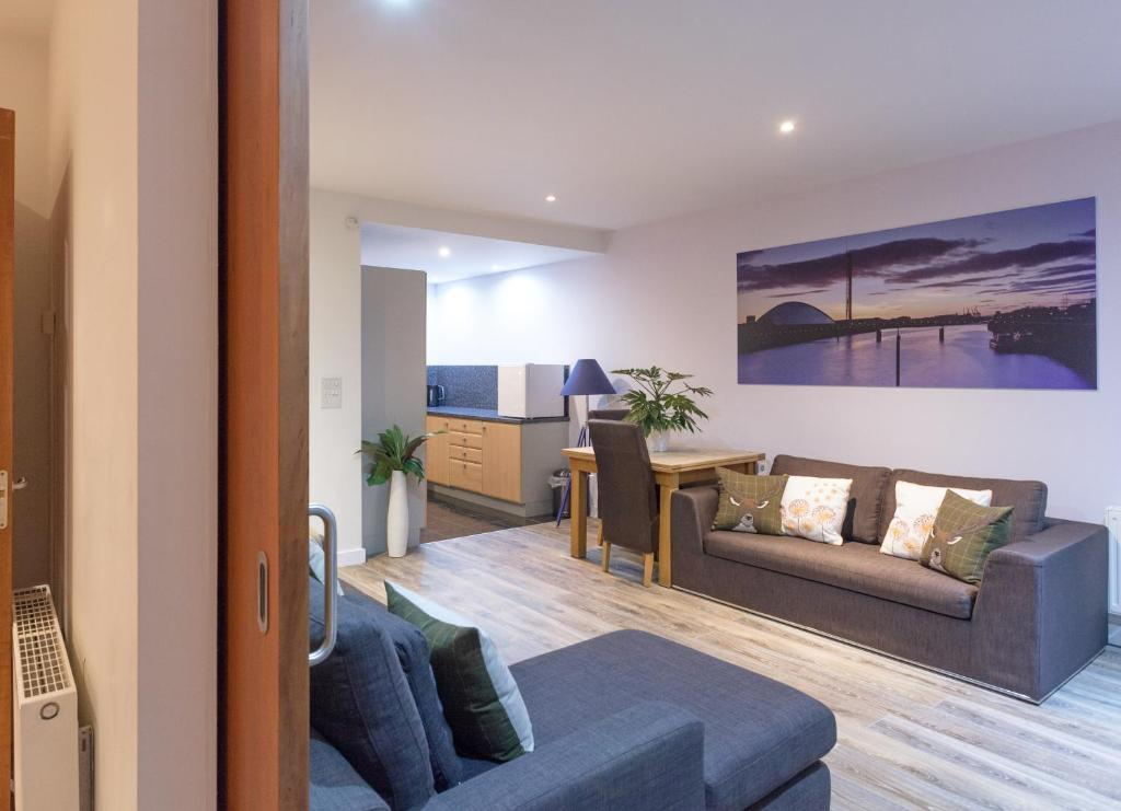 Riverside West End Apartment Glasgow Updated 2020 Prices