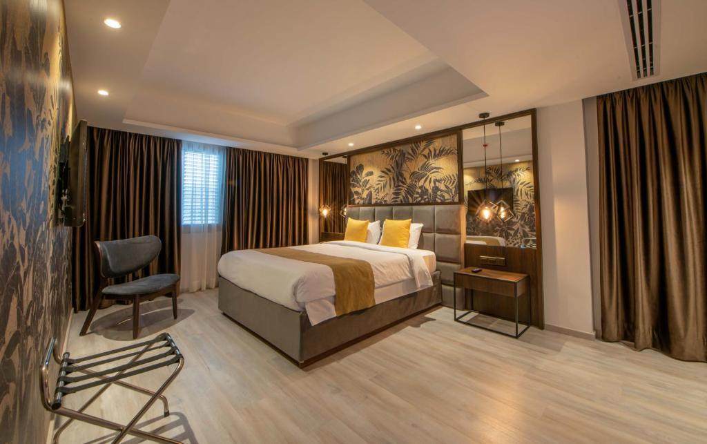 Almond Business Hotel, Nicosia, Cyprus - Booking.com