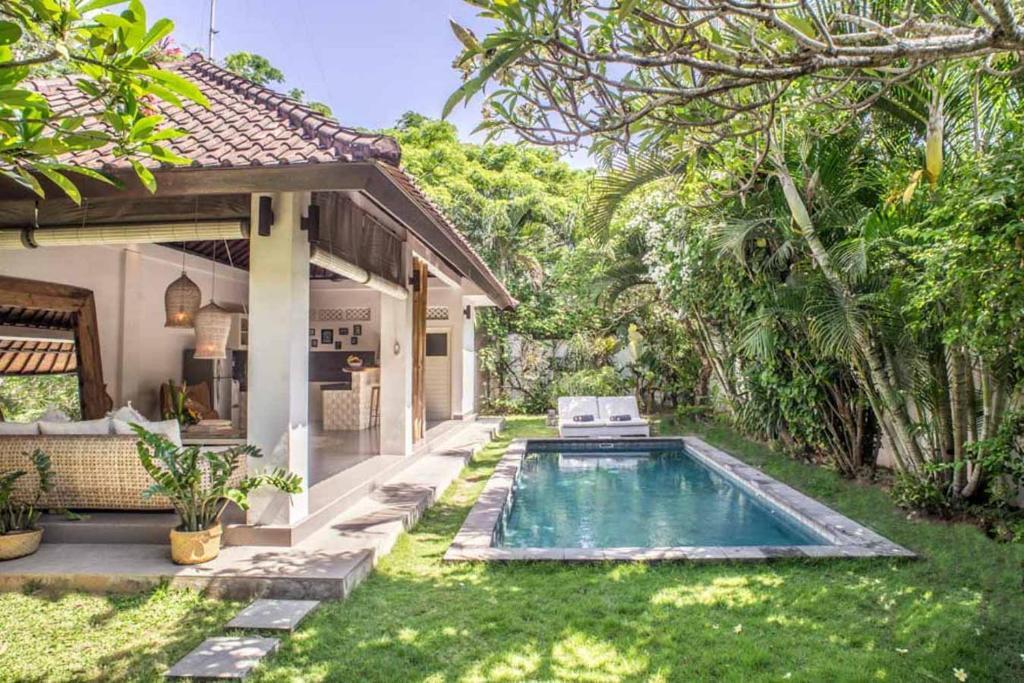 Villa Anouk Seminyak Indonesia Bookingcom