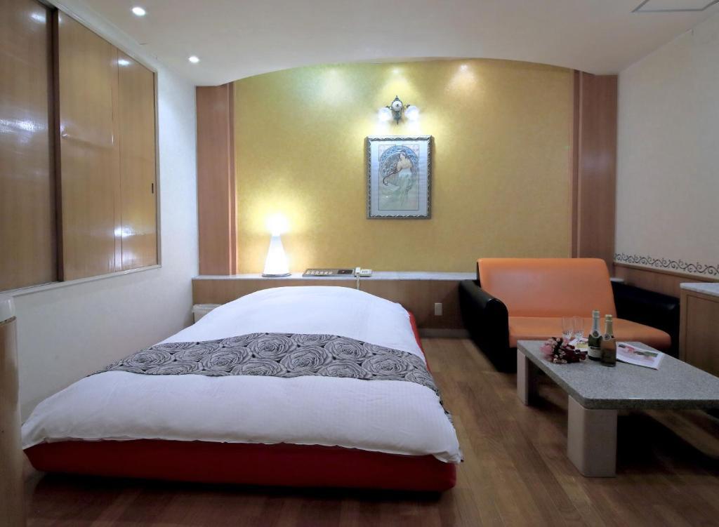 ホテル mio