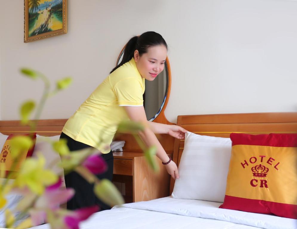 CR Hotel