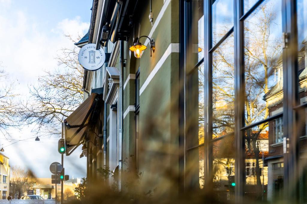 Hotel Postgaarden I Kongens Lyngby Uppdaterade Priser For 2020