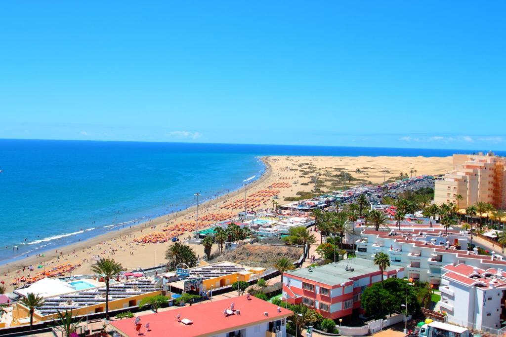 Dónde está playas en Cienfuegos, Cuba