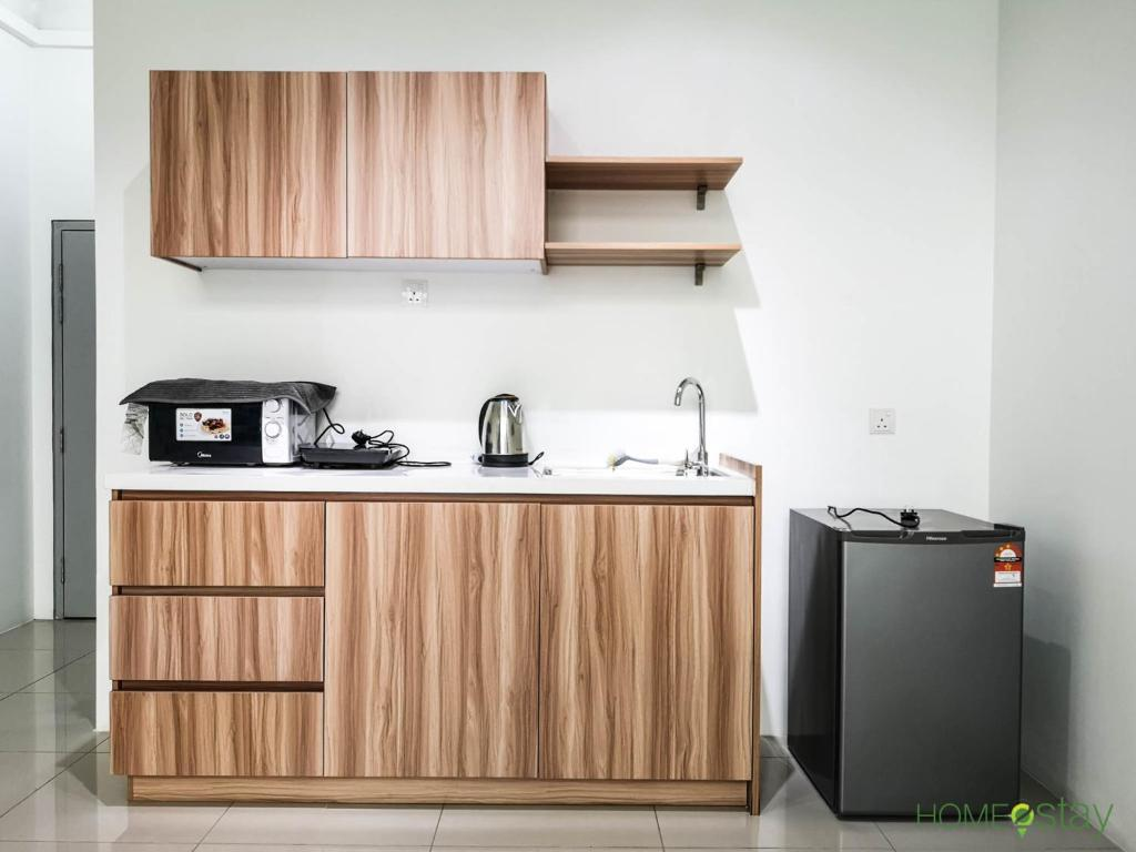 Soggiorno Con Angolo Cottura Ikea appartamento empire city comfy studio near ikea & the curve