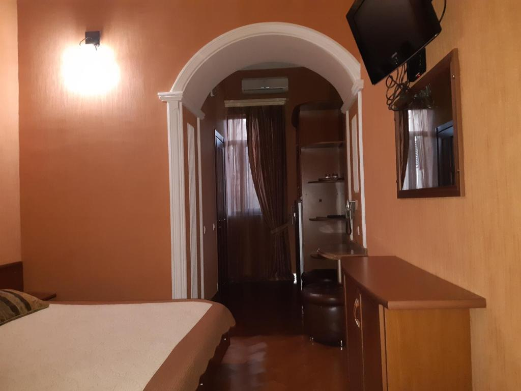 Hotel Pavo