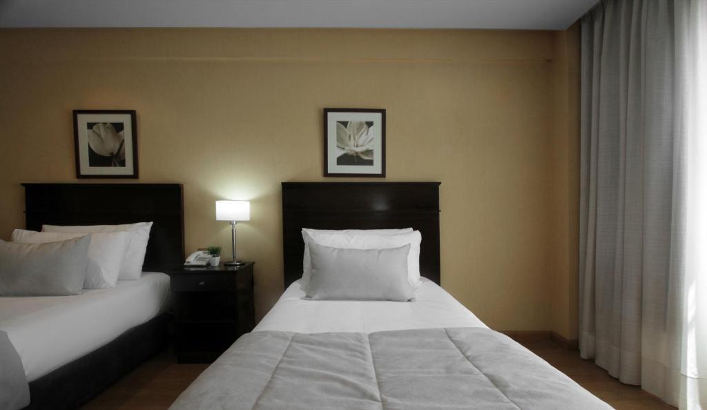 Hotel 8 de Octubre