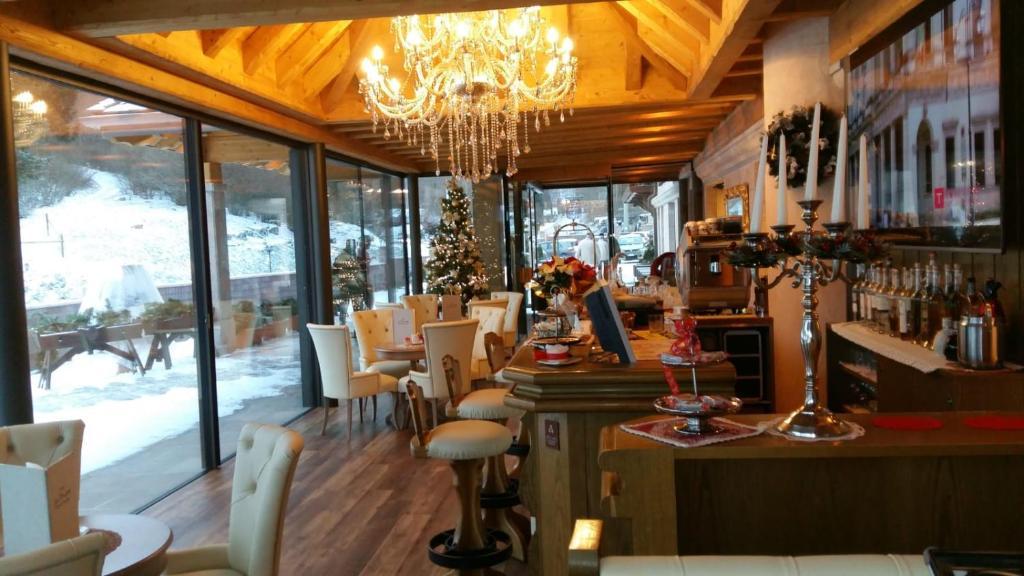 Hotel La Bocchetta Wellness Relax Conco Italy Booking Com
