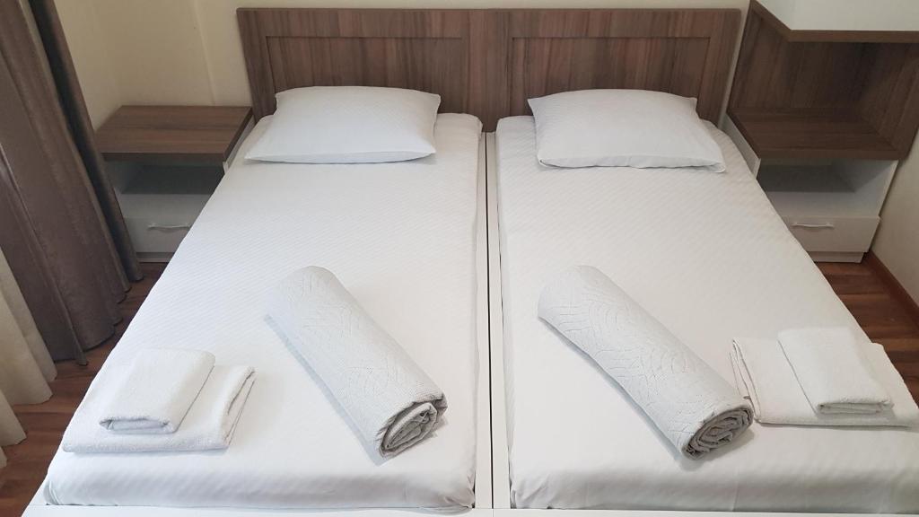 Hotel Captain