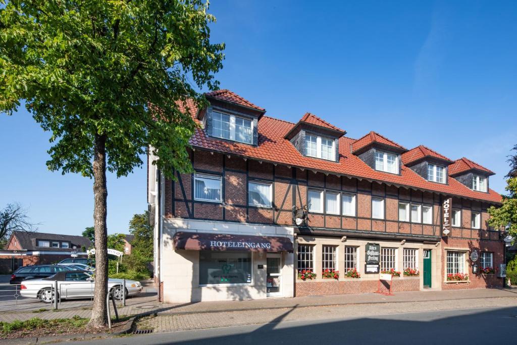 Hotel Zur Davert Duitsland Munster Booking Com