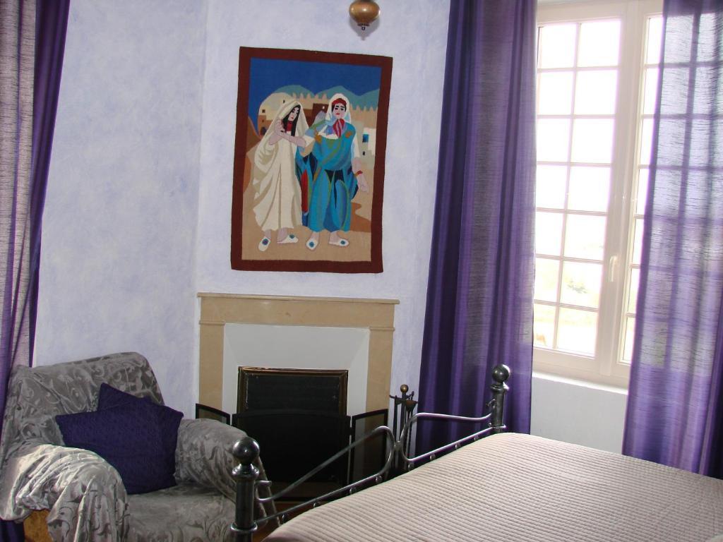 Chambres d'hôtes Belle-Vue Domfront