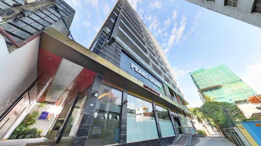 Pearl Grand Hotel Colombo Prezzi Aggiornati Per Il 2020
