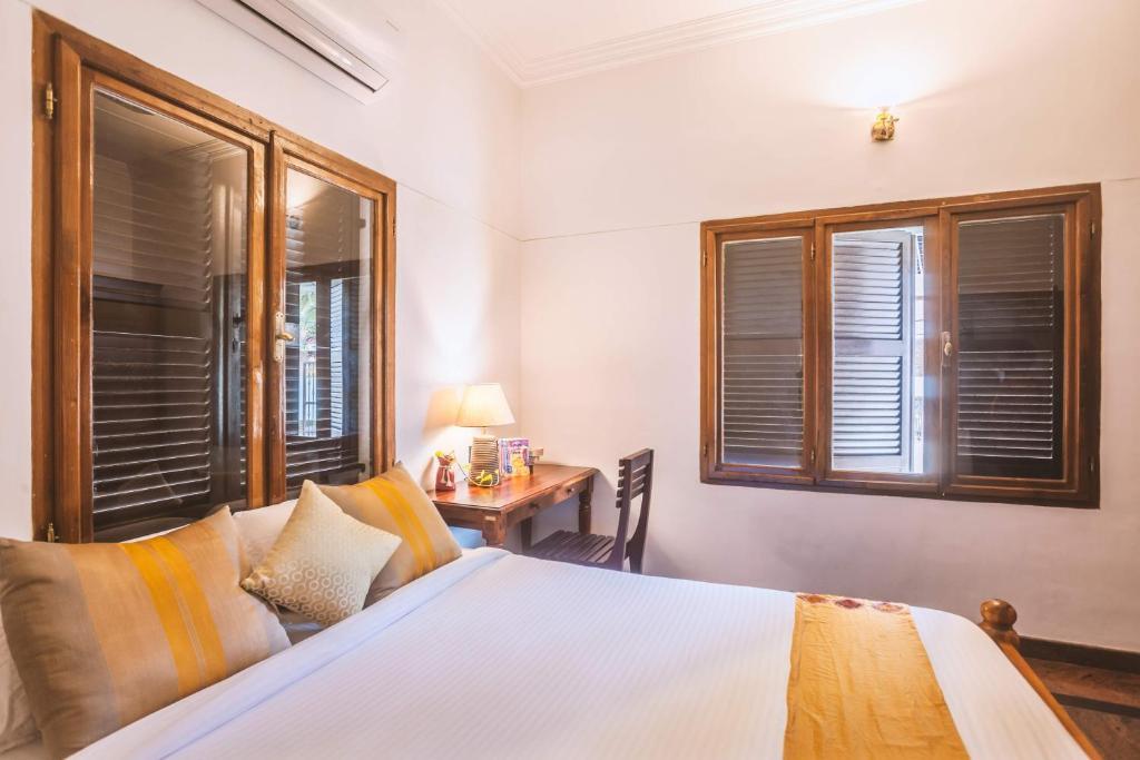 Treebo Trip Royal Inn, Trivandrum – Rezervujte si so zárukou.