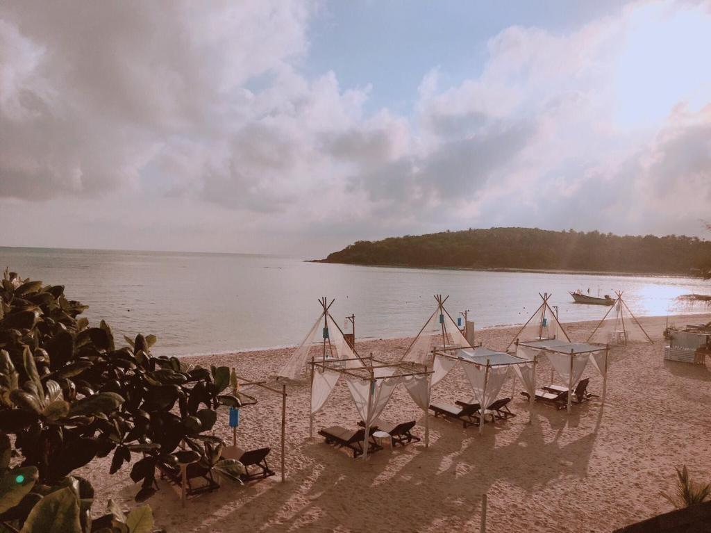 Resort Al S Laemson Chaweng Thailand Booking