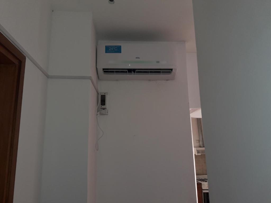 Apartment Amplio depto con wifi, tv por cable, Río Cuarto ...