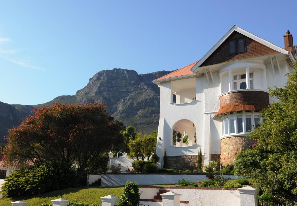 Abbey Manor Luxury Guesthouse I Kapstaden Uppdaterade Priser For