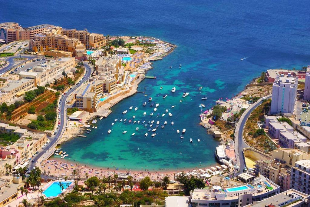 aplikacija za upoznavanje Malte