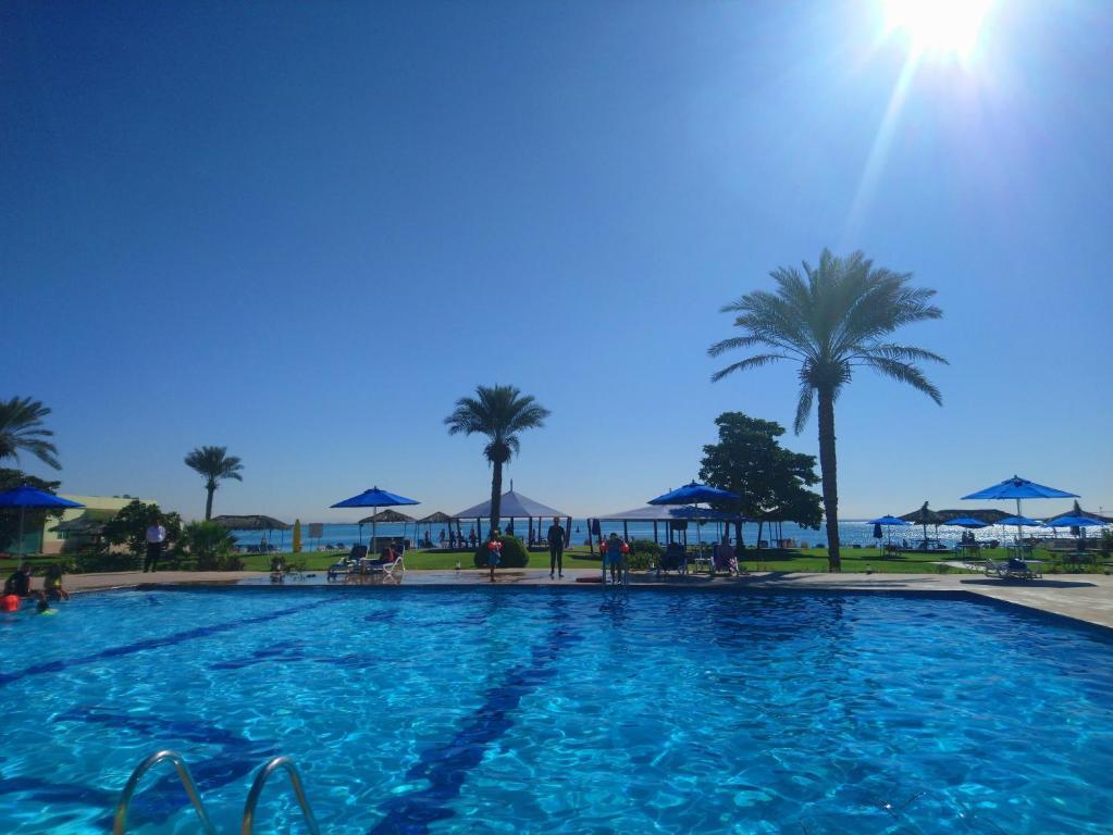 Flamingo Beach Resort Umm Al Quwain