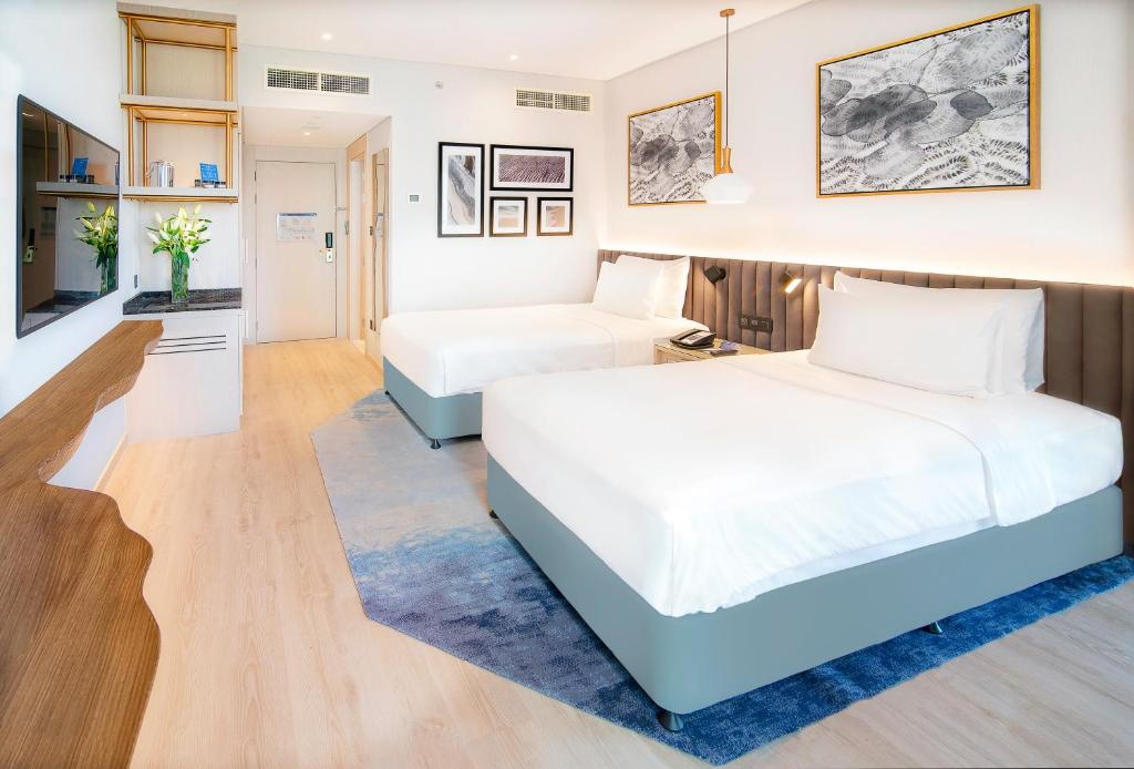Radisson Blu Hotel Resort Abu Dhabi Corniche Abu Dhabi