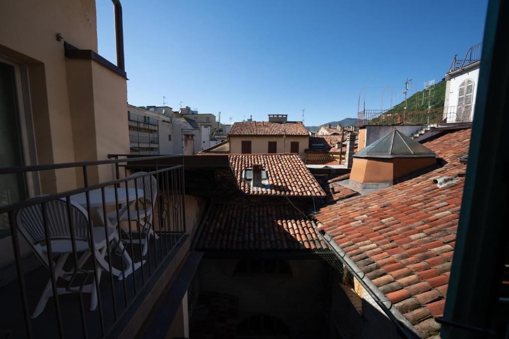 Residence Sant'Abbondio