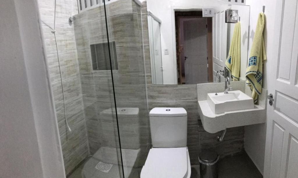 Un baño de Casa inteira Canasvieiras