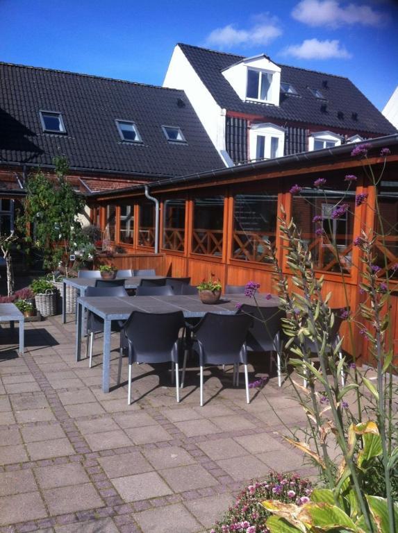 Centrum Bed & Breakfast - Gæstgivergården