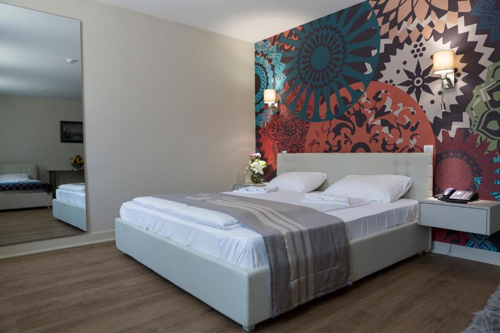 Hotel Drina
