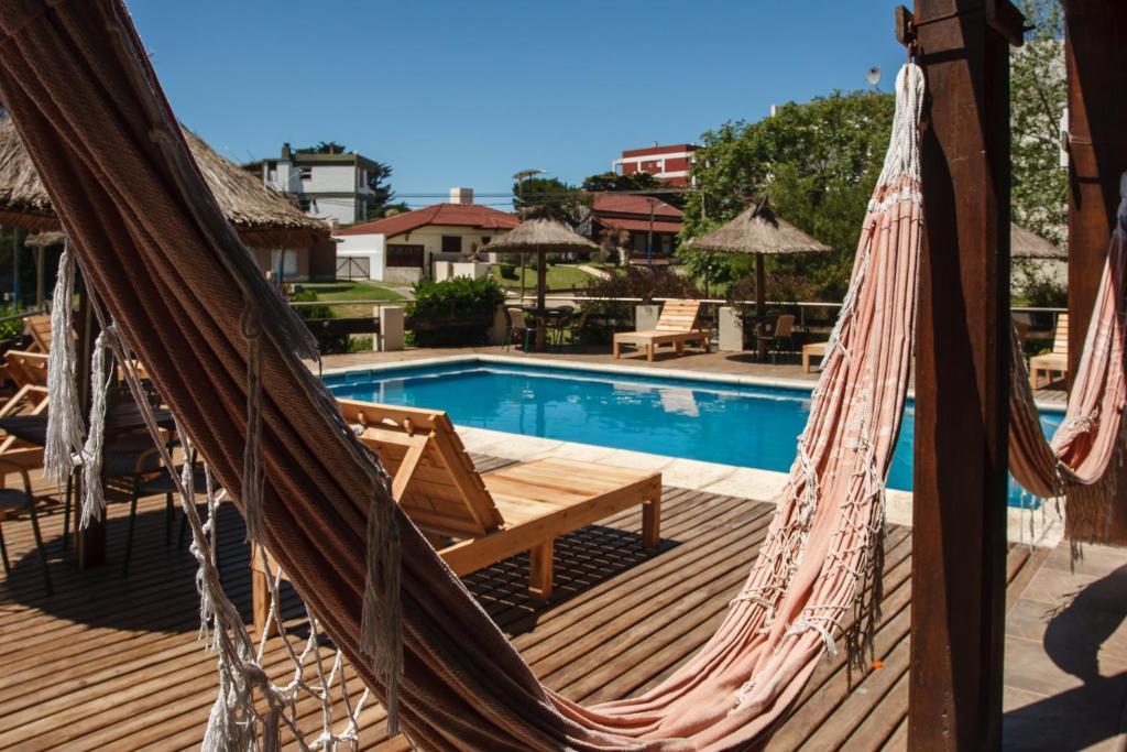 Alpemar Apart Hotel & Spa (Argentina Villa Gesell) - Booking.com
