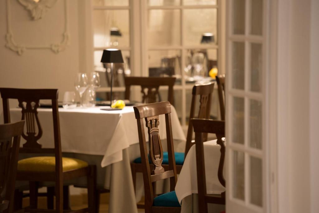 Mediterraneo Emotional Hotel Spa Santa Margherita Ligure