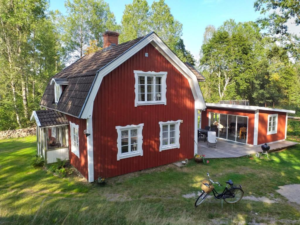 Linneryd-Plan-2 - Rrvikshus