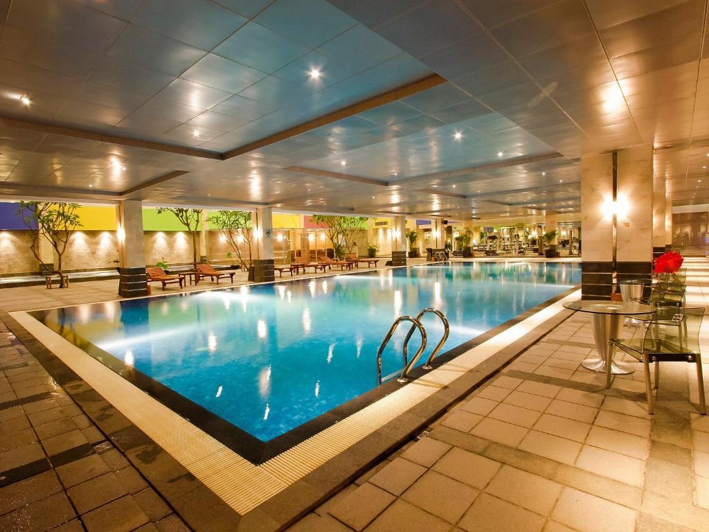 Fm7 Resort Hotel Jakarta Airport Tangerang Indonesia
