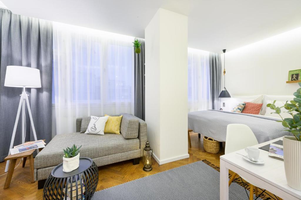 Mosaic House Design Hotel Prag, Mai 2020