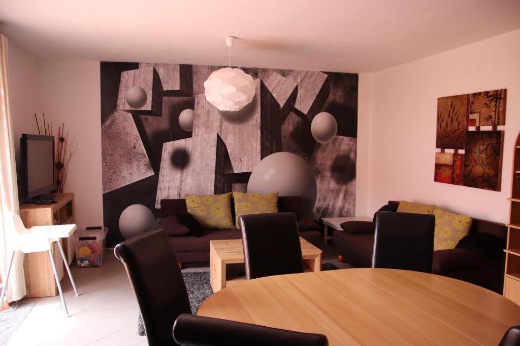 Restaurace v ubytování Bakarloko Lipno Apartments - Šimi
