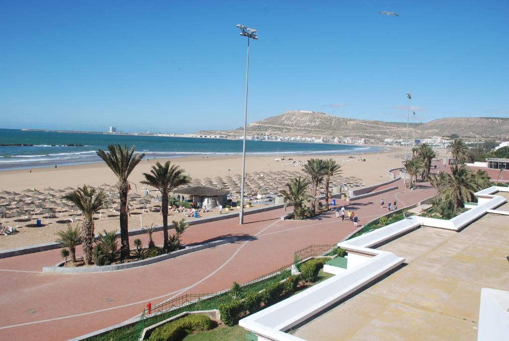Hotel Lti Agadir Beach Club Morocco