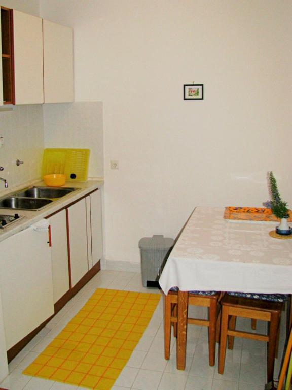 Ljiljana Apartment