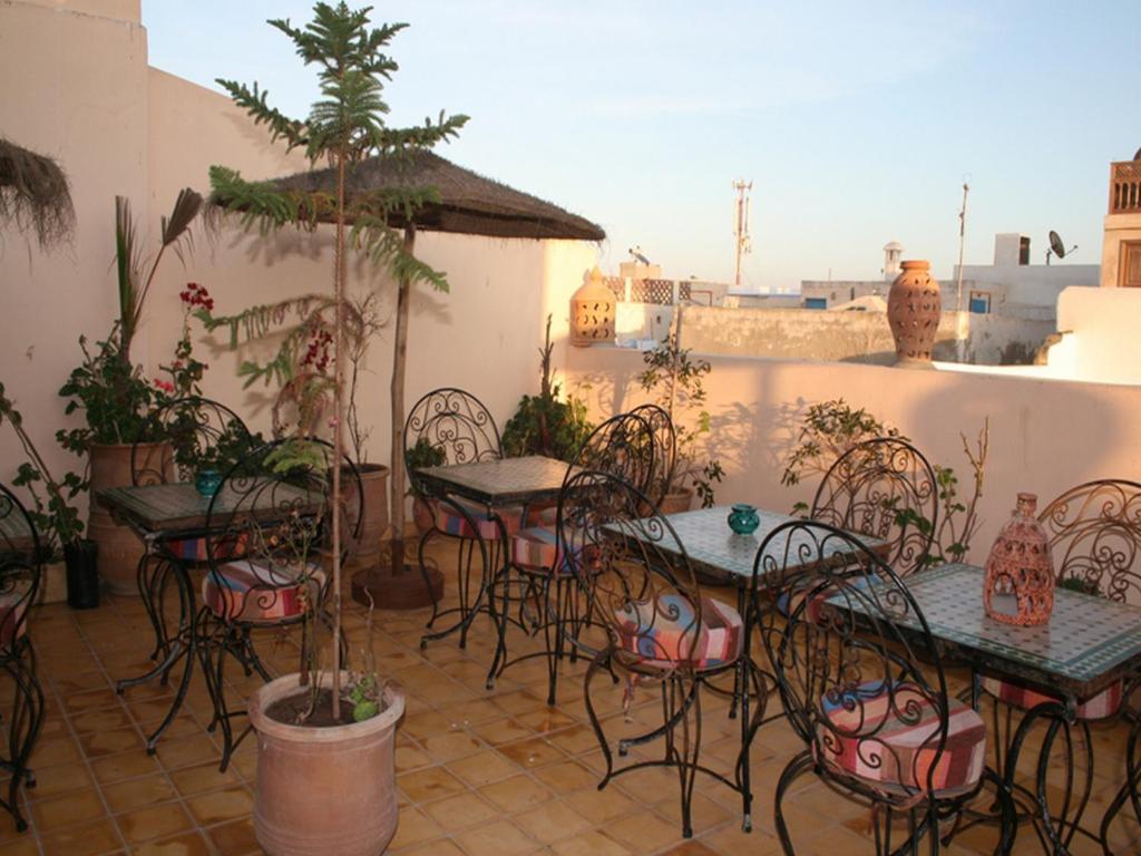 Riad Etoile D Essaouira Essaouira Prezzi Aggiornati Per