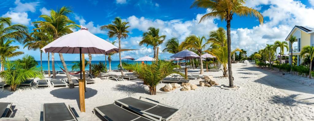 Delfins Beach Resort Kralendijk