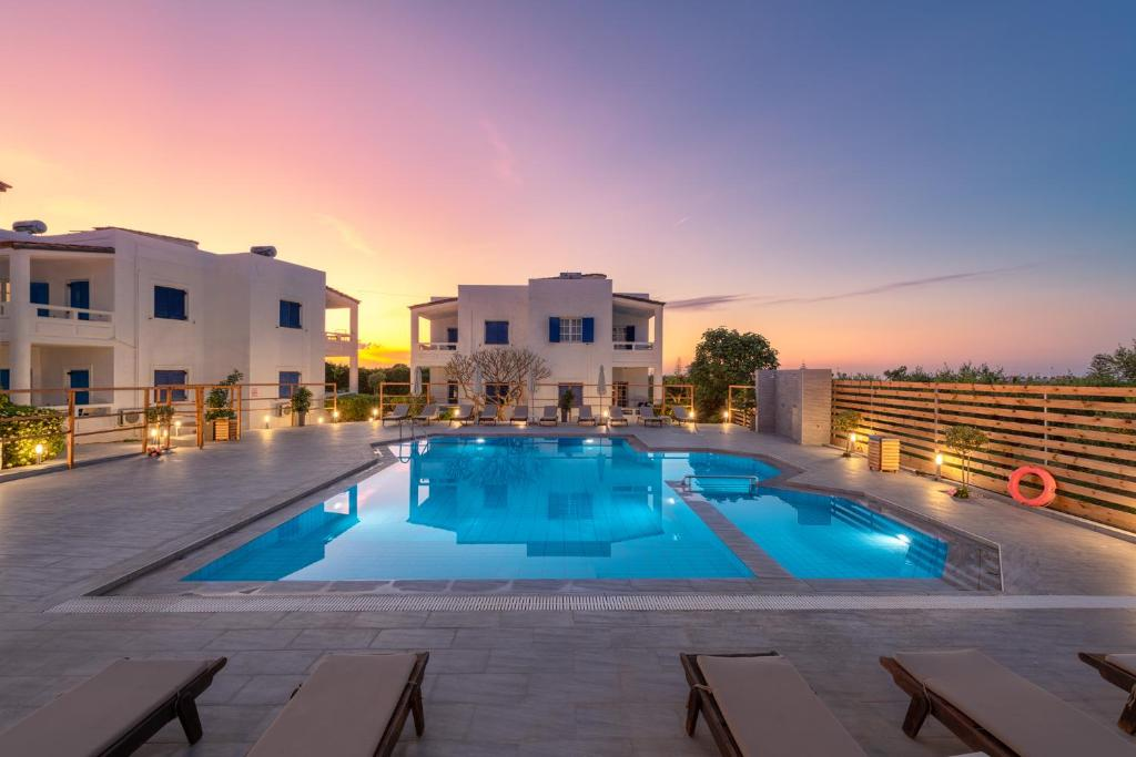 Aelia Apartments Hersonissos Opdaterede Priser For 2020