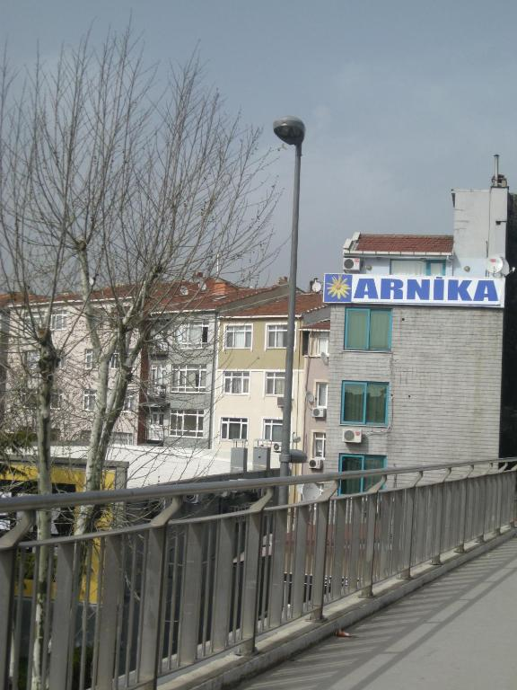 Arnika Aparts Topkapi