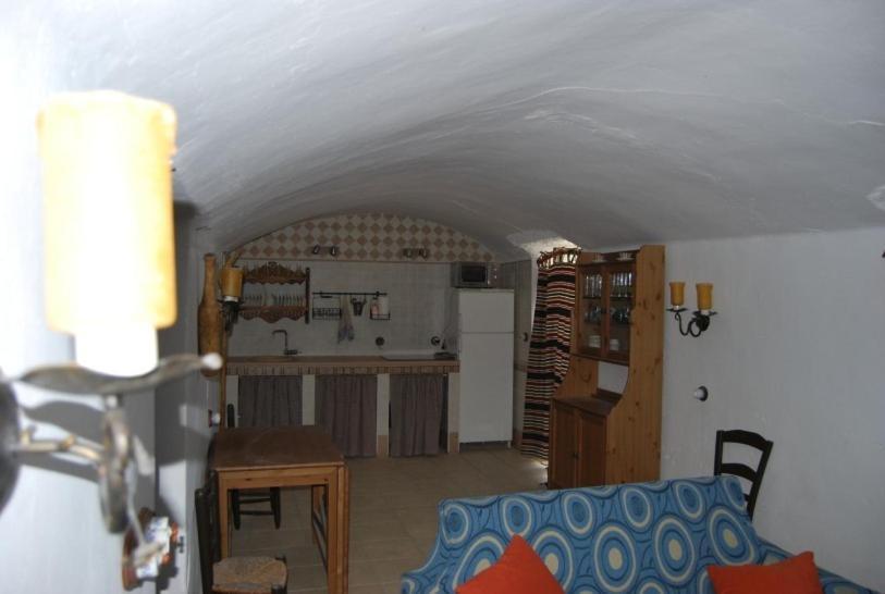 Cueva El Haro
