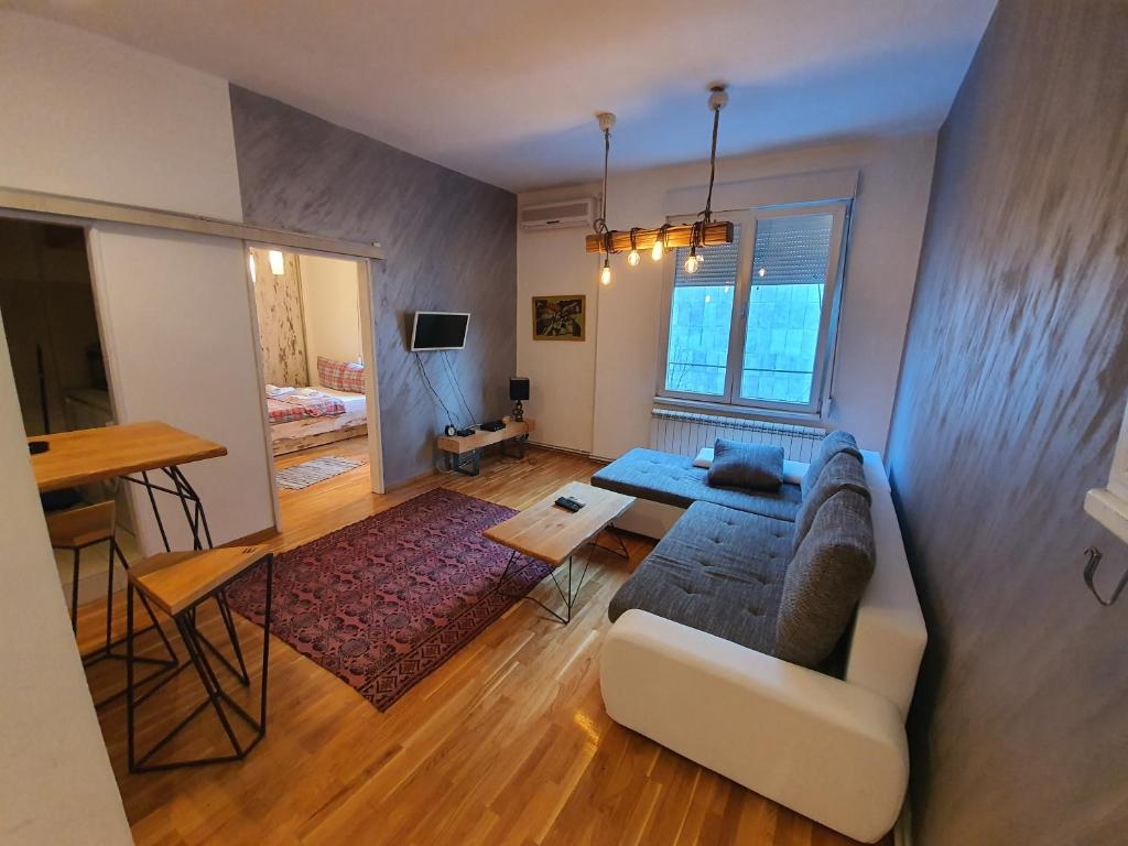 Central Park Apartments